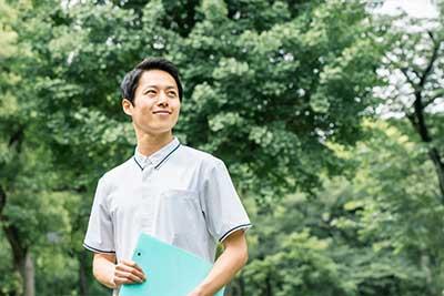 【オープニングスタッフ/未経験可】介護福祉士 正社員(ベルライフ田原本)